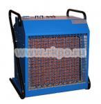 Электрические тепловентиляторы серии АОВ-ЭВО фото 1