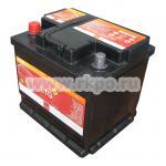 Аккумуляторная батарея 6СТ-50А2Н фото 1