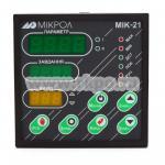 Регулятор микропроцессорный МИК-21 - фото