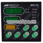Регулятор микропроцессорный МИК-25 - фото