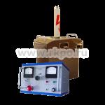 Стенд высоковольтный стационарный СВС-50М