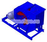 Вентиляторы пылевые радиальные ВЦП 6-45 (120-45)  фото 1