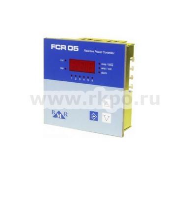 Регулятор реактивной мощности BMR FCR05