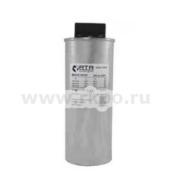 Конденсаторные батареи для сетей с гармониками MA/C/CE/TER RCT 10.0KVAR фото 1