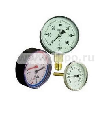 Термоманометры ДМТ 05 080 фото 1