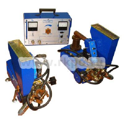 Автомат А-1698 для дуговой сварки