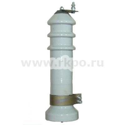 Разрядник вентильный РВО-10