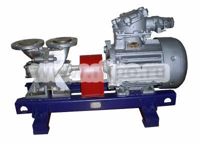 Агрегат электронасосный АВС-80 фото 1