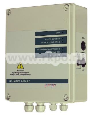 Устройство для комплексной электронной  защиты Эконом АКН-1 (11) фото 1