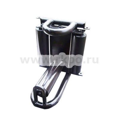 Ролик кабельный угловой БРК 3-160