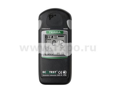Дозиметр-радиометр МКС-05 - фото