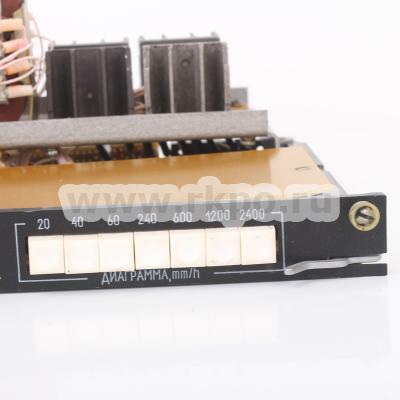 Фото 1 для ДВЭ 3.088.004 модуля питания и управления для регистратора РП160