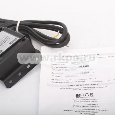 Фото №1 для считывателя RFID-карточки водителя RR.00