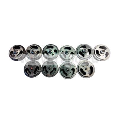 Фото комплекта клапанов компрессора LT-100