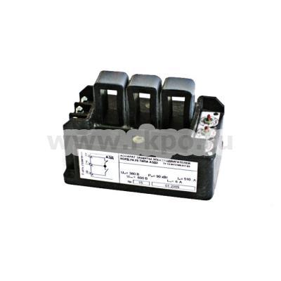 Аппарат защиты электродвигателей КОРД.У4.У5 типа АЗД 3