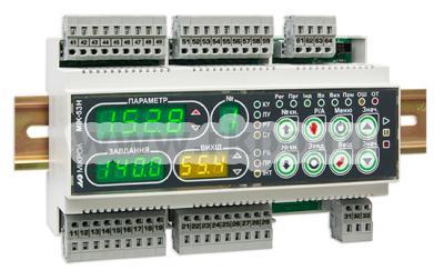Контроллер микропроцессорный МИК-53Н - фото