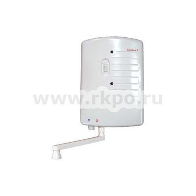 Водонагреватель проточный ПЭВН-220-5,0И для кухни