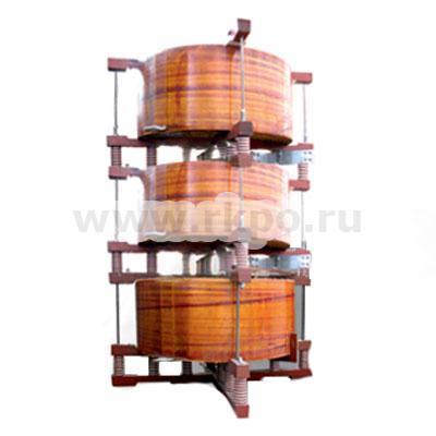 Реакторы РТСТ фото 1