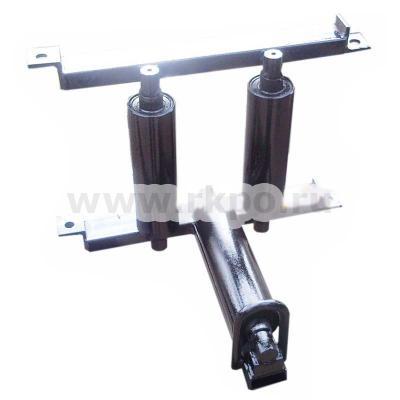Ролик кабельный (монтажный) угловой РКУ 100-3М
